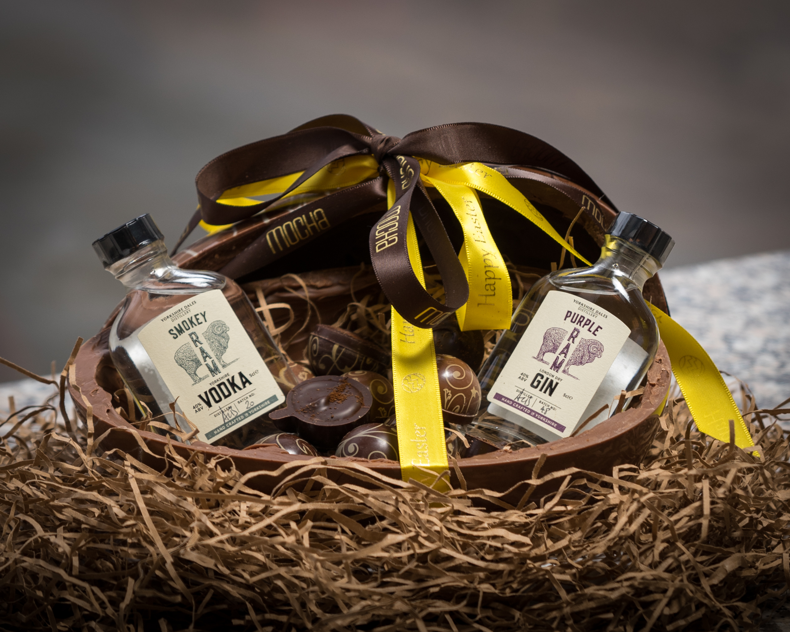 Handmade easter egg prize draw yorkshire dales distillery handmade easter egg prize draw negle Image collections